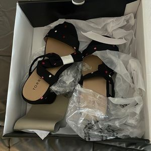Brand new torrid heels 👠